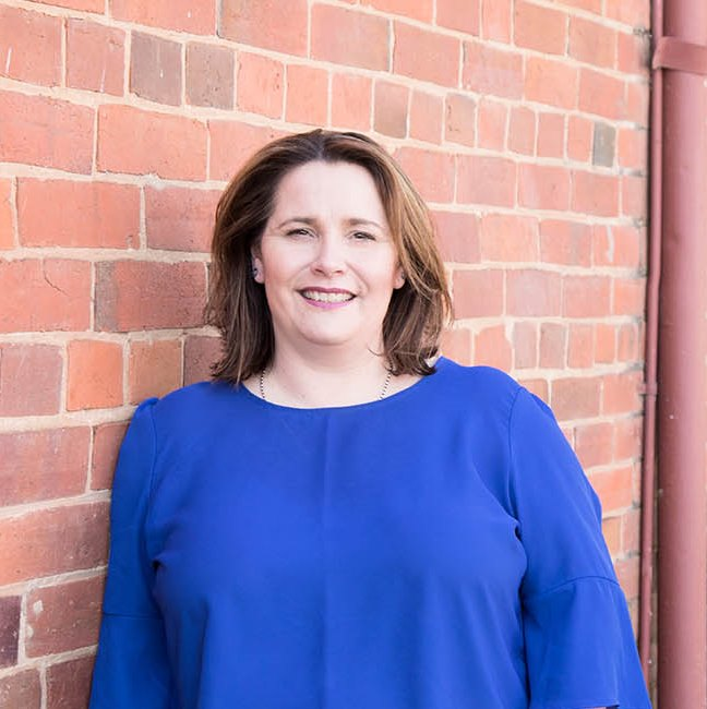 2020 Award Winner – Jenn Donovan, Social Media & Marketing Australia