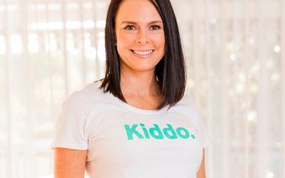 2020 Award winner – Rebecca Dredge, Kiddo App