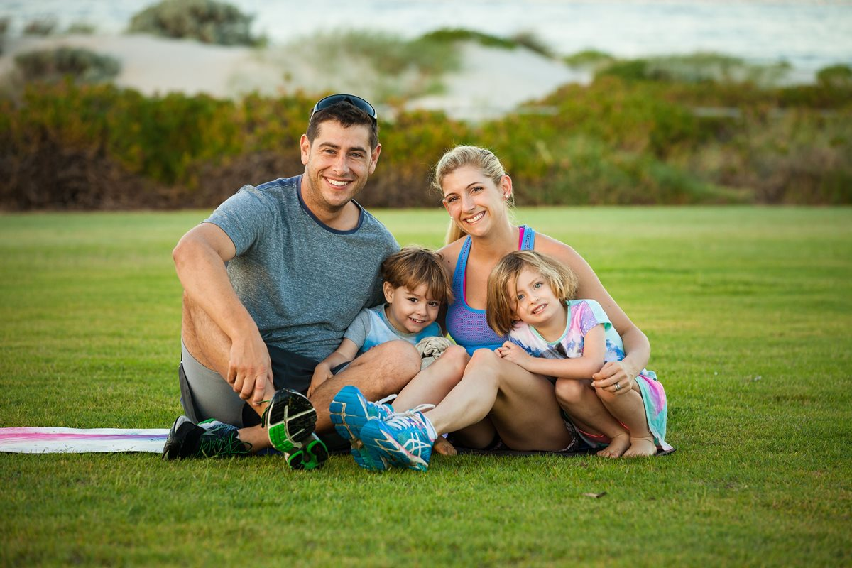 Top 5 Tips: Returning to Exercise SAFELY – no matter how old your kids are!