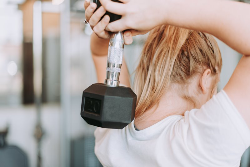 5 Tips to Make Your 2019 Fitness Goals Stick