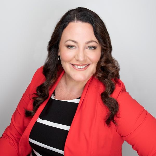 2020 Award winner – Kate Langford, Kate Langford Career Consulting