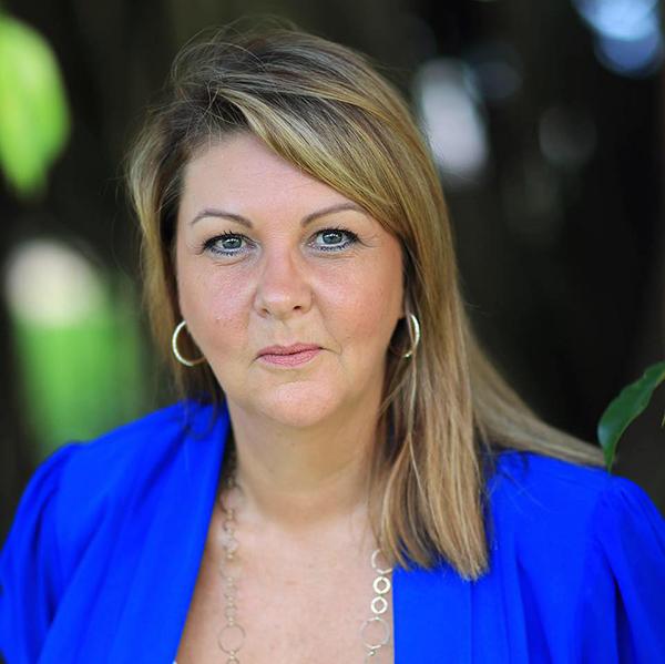 2020 Award winner – Petina Tieman, Complete Business Solutions