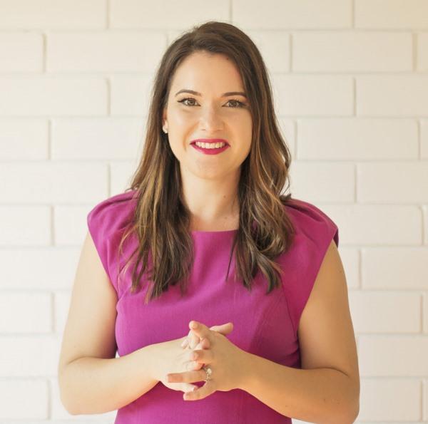 2020 Award winner – Jessica Ritchie, Brand Expert