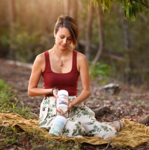 2020 Award winner – Sarah Kottman, Natures Happiness