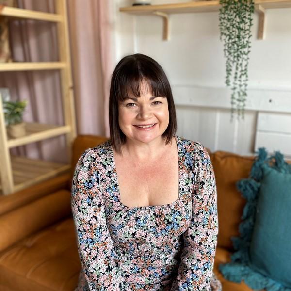 2020 Award winner – Susan Toft, Laundry Lady